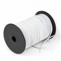 Cordón elástico soutache Nº 7 1,5x4,5 mm