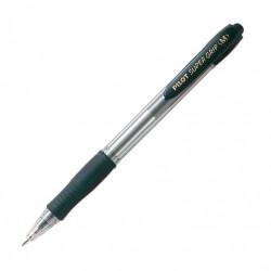 Bolígrafo PILOT G2 negro