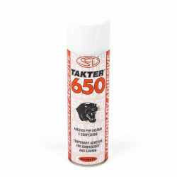 Pegamento temporal Spray Takter 650 500 ml
