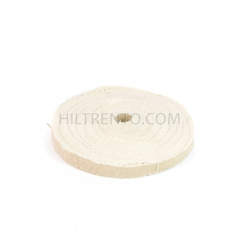 Bloque de discos para pulir 90 mm
