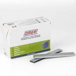 Grapas omer 4097 C 16 mm - Caja 10.000 unidades