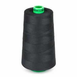 Hilo poliester 100% fibra cortada 50/3 (30/3) - Bobina 8300 mts