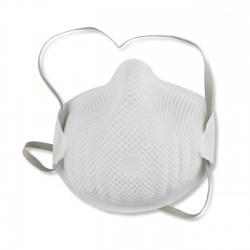 Mascarilla protección respiratoria Moldex 2400 FFP2 N95 con válvula