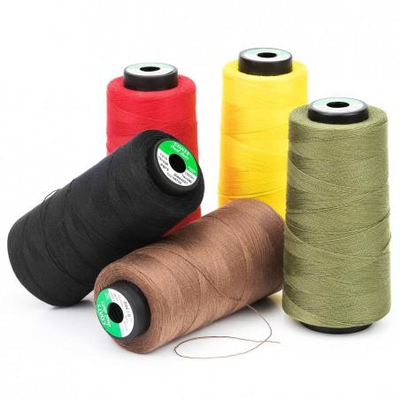Hilo Coats dual duty koban 36 algodón-poliéster - Bobina 1000 mts
