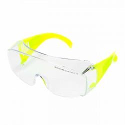Gafas protección transparentes policarbonato Issa line 91020