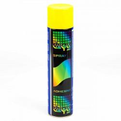Spray adhesivo temporal Chiqui Jay impresión serigráfica tejidos - 600 ml