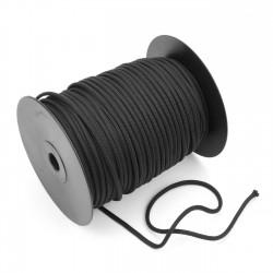 Cordón redondo poliéster ref. 734 - 4.5 mm - Más de 100 colores