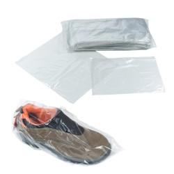 Bolsas perforadas para zapatos
