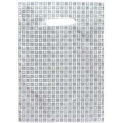 Bolsa comercios asa troquelada 23x35 cm - pack 100 uds