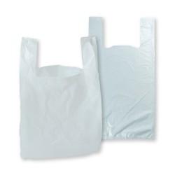 Bolsa asa camiseta 25x30 cm G70 - 200 uds