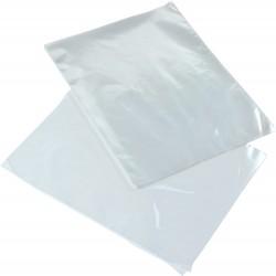 Bolsa transparente 27x35 cm - pack 2Kg