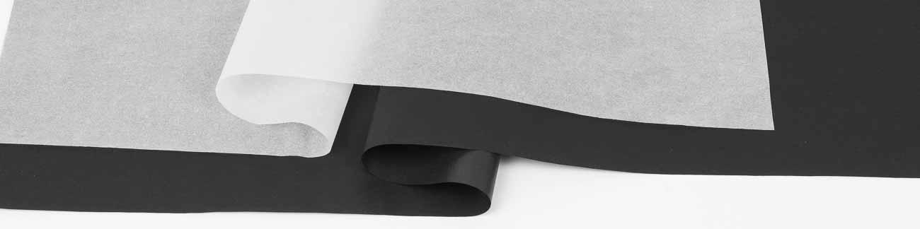 papel seda envolver productos